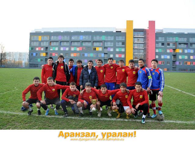 ФК Аранзал