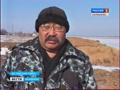 депутат Владимир Ходжидаев