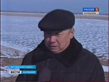 депутат Николай Комашев