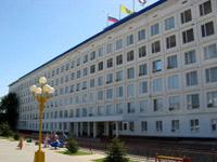 Правительство Республики Калмыкия
